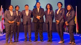 Download FIDE Women World Team Championships 2021   India vs Azerbaijan   Live commentary