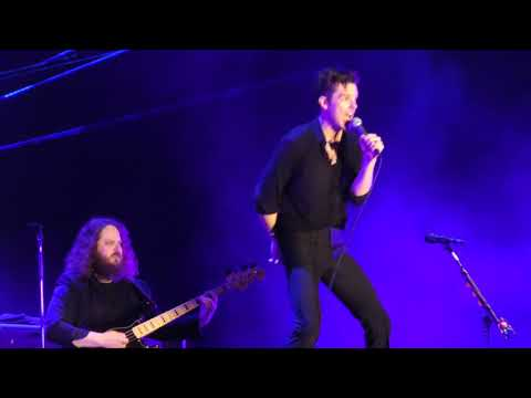 """When You Were Young & Mr Brightside"" The Killers@Firefly Festival Dover, DE 6/16/18"