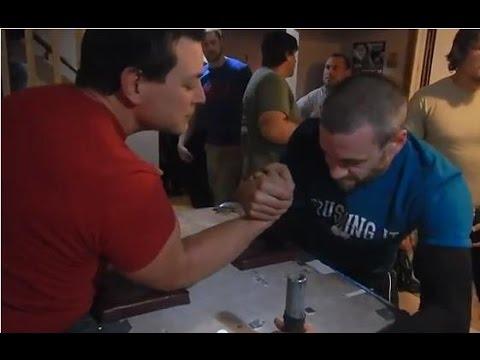 Minnesota Armwrestling 2015: Challenge Match Showdown UNCUT