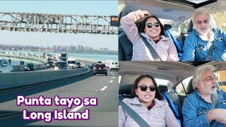 Tommy are you RiCH ? + Road trip DATE naman - ( Fil-Am Vlog )