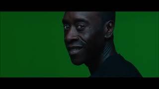 iron man 3 • official derp trailer