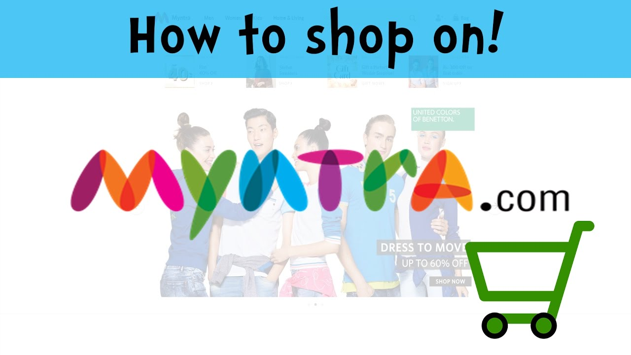 How To Buy On Myntra Really Easy