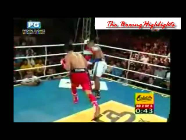 Pinoy Pride 12:Jason Pagara vs Frans Yarangga Travel Video
