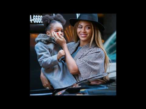 BEYONCE and JAY-Z's Baby Twins's Unique Names Reportedly Revealed - Waiting on official Announcement