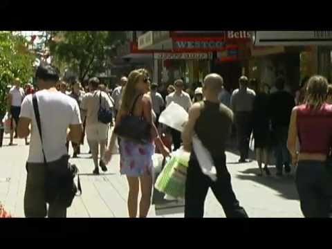 Adelaide, Australian Travel Video Guide