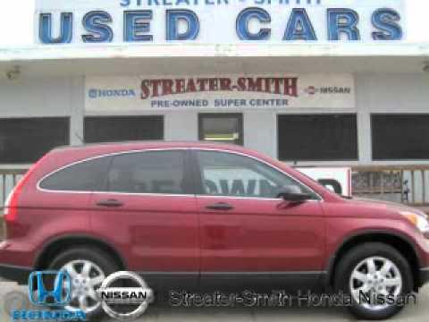Streater Smith Honda >> Streater Smith Honda Nissan Flv