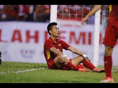 Tin Bóng Đá Mới Nhất: Sea Game 29 U22 Việt Nam 0-0 U22 Indonesia Quá Buồn Trọng Tài Và Tấn Tài