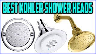 Top 5 Best Kohler Shower Heads In 2020