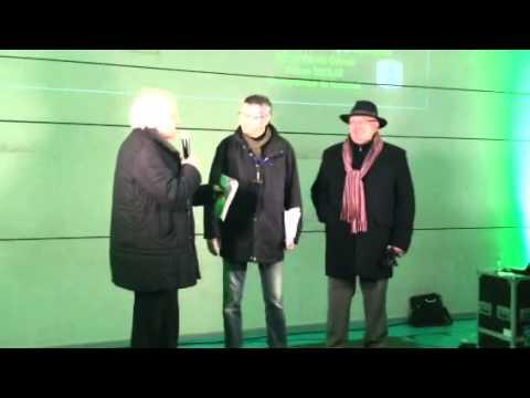Interview de Gilbert Gress et Albert Gemmrich après SR Colm