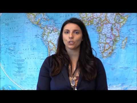 Northern State University International Programs Staff Video