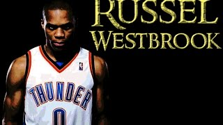Russell Westbrook - I