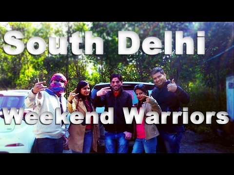 People of Delhi