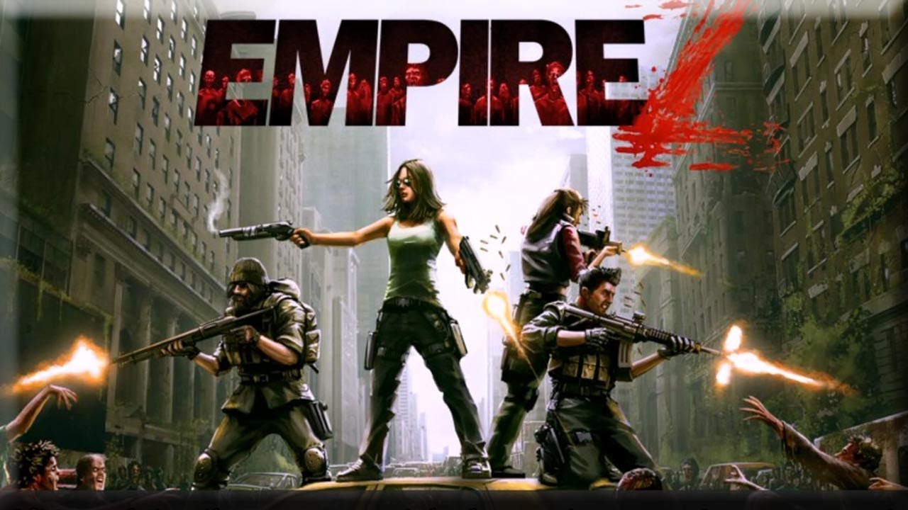 Скачать взлом Empire Z на ... - mods-android.com