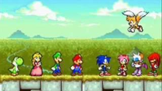 Sonic & Mario - Episode 2