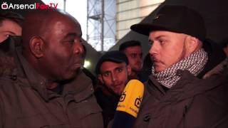 Preston 1 Arsenal 2 | We Looked Like The Championship Side says DT