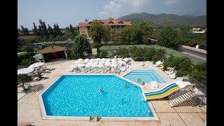 SIRIUS HOTEL 4*  - Кемер - Турция - Полный обзор отеля