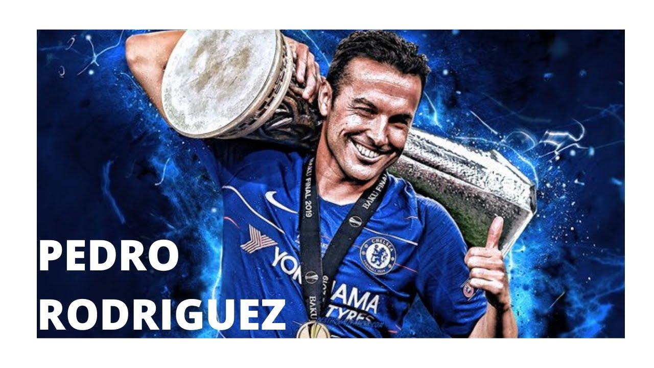 Download Pedro Rodriguez - A Tribute - Goals   Skills   Assists   HD