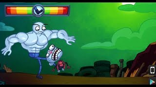 Troll Face Quest Video Games 2 (Троллфейс квест: видео игры 2)