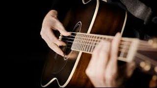 Tình nồng - Tô Chấn Phong . Solo guitar