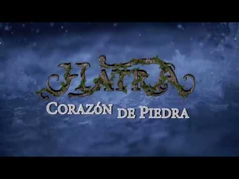 HATRA - Corazón de Piedra (Lyric Video)
