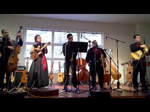 Sones de Mexico - Woodstock 2015 Luthiers Showcase
