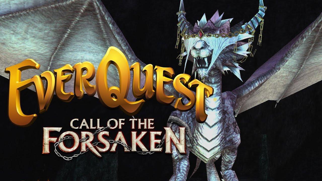 Call of the Forsaken - Fanra's EverQuest Wiki