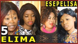 ELIMA 5 - Herman Kasongo,Vue de Loin, Sundiata Theresia Bintu Nzolani Souzy Rock Efela Mukana Tshite thumbnail