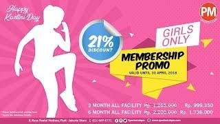 Download Video Promo Hari Kartini 2018, Diskon Hingga 21% Khusus Wanita MP3 3GP MP4
