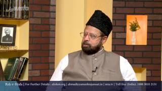 Urdu Rahe Huda May 23rd, 2015 Ask Questions about Islam Ahmadiyya