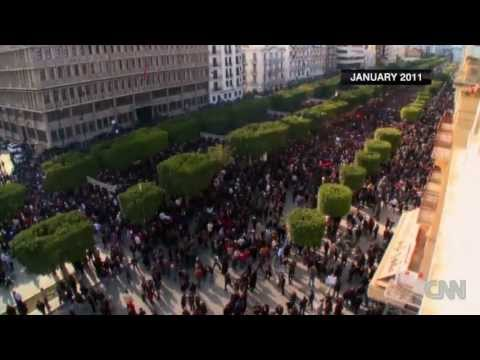 CNN Has the revolution changed Tunisia