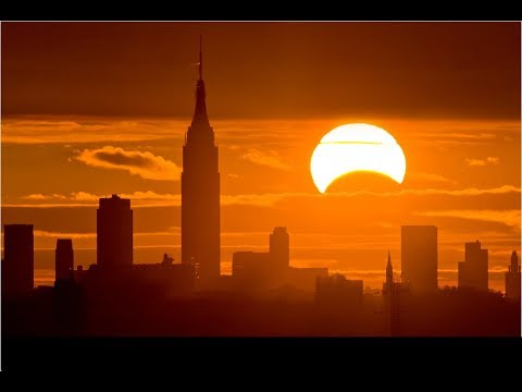 AUGUST 21, 2017 TOTAL SOLAR ECLIPSE REVIEW
