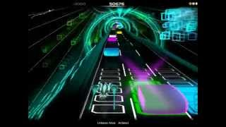Audiosurf Gameplay Pc