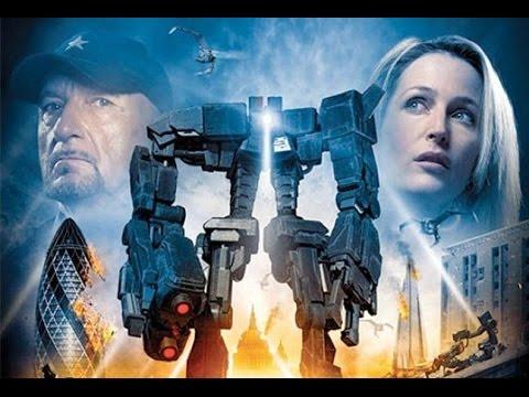 [Phim Hành Động Viễn Tưởng ÂU MỸ 2015] Đế Chế Rô Bốt Full || Phim Chiếu Rạp Mới Nhất