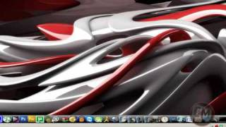 Customize You're Desktop with 3 Cool Apps