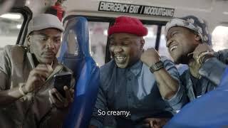 The Vodacom Show: Episode 50