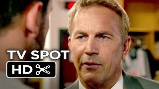Draft Day TV SPOT - Making History (2014) - Kevin Costner, Tom Welling Movie HD