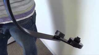 Easycam camera stabilizer - SHAKE FREE VIDEO FILMING