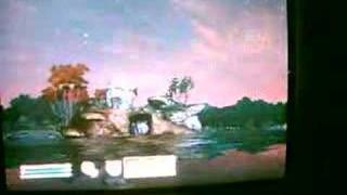 Oblivion- the strange door