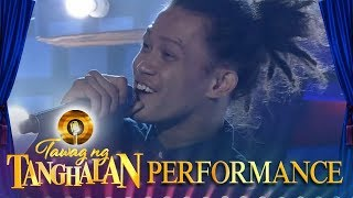Gambar cover Ralph Mariano | I Don't Want To Talk About It | Tawag ng Tanghalan
