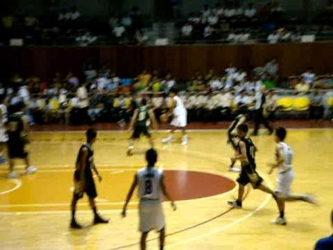 championship game sun yat sen vs st joseph part 1