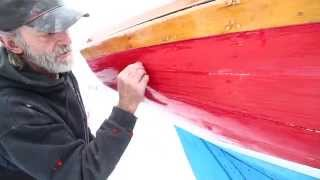Save Time Sanding Your Boat With This Little Trick