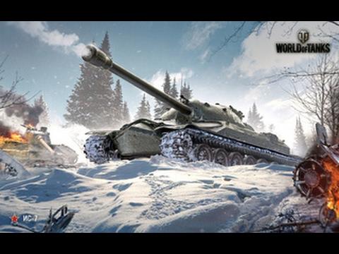 Бонус код World of Tanks на новый год 2017!