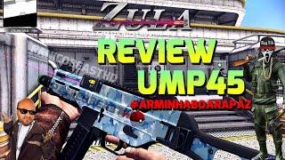 Trailer- Zula Gameplay - UMP45 Review   (ASSISTA NO DAILYMOTION)