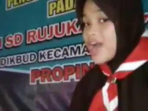 Aku Bangga Tanah Airku Indonesia