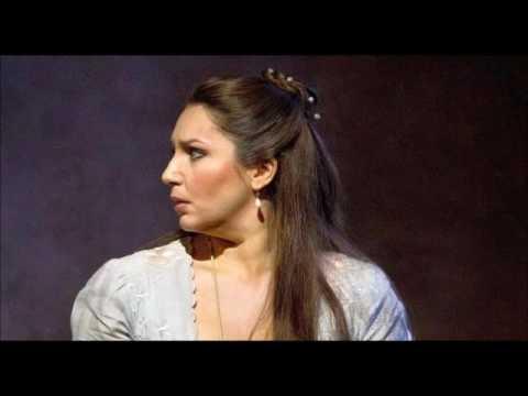 Barbara Frittoli - Casta diva che inargenti - Norma - Bellini - 2004