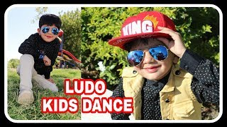 #ludo | kids dance video | Tony kakkar ft. Young desi | dance choreography