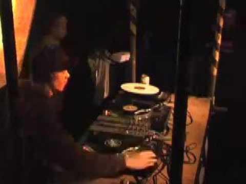 DJ FU  @ OX4 bullingdon arms