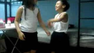 Bea And Ice, I Can Dance Better, Kulet Part 1