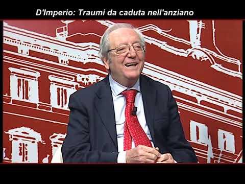 NSP MEDICINA D'IMPERIO TRAUMI CADUTE NEGLI ANZIANI
