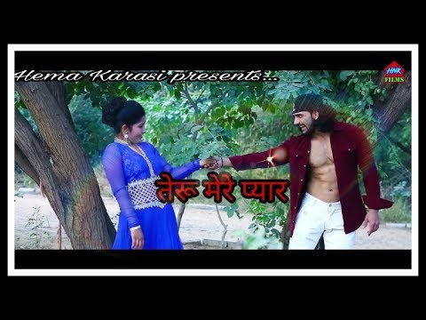 Latest New Top  Uttrakhandi Dj Video Song 2017 |Tero...